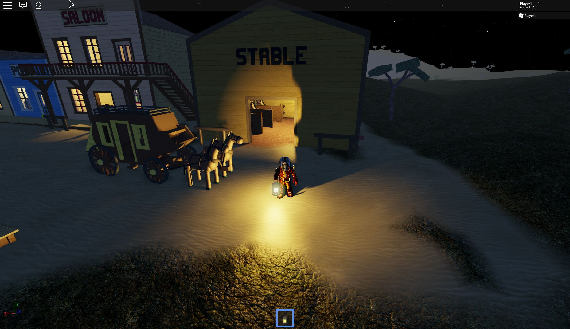Future Is Bright Comparison Future Is Bright - how to add better lighting to a roblox game